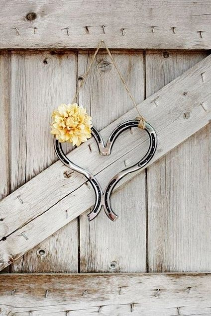 素材 ハート 花 黄色の画像(プリ画像)