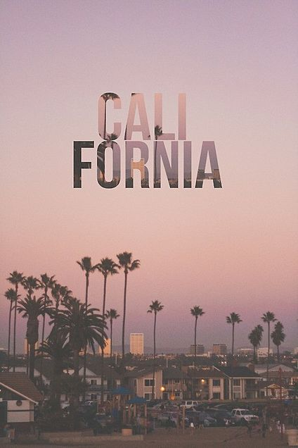 素材 カリフォルニアの画像(プリ画像)
