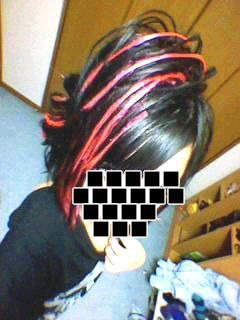 V系 女型髪の画像 プリ画像   V系 女型髪 [16316387]