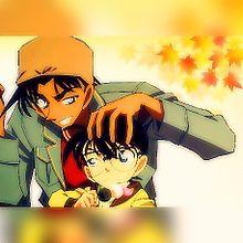 名探偵 コナン Detective Conanの画像(プリ画像)