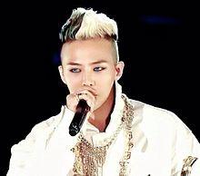 ジヨン/BIGBANG プリ画像
