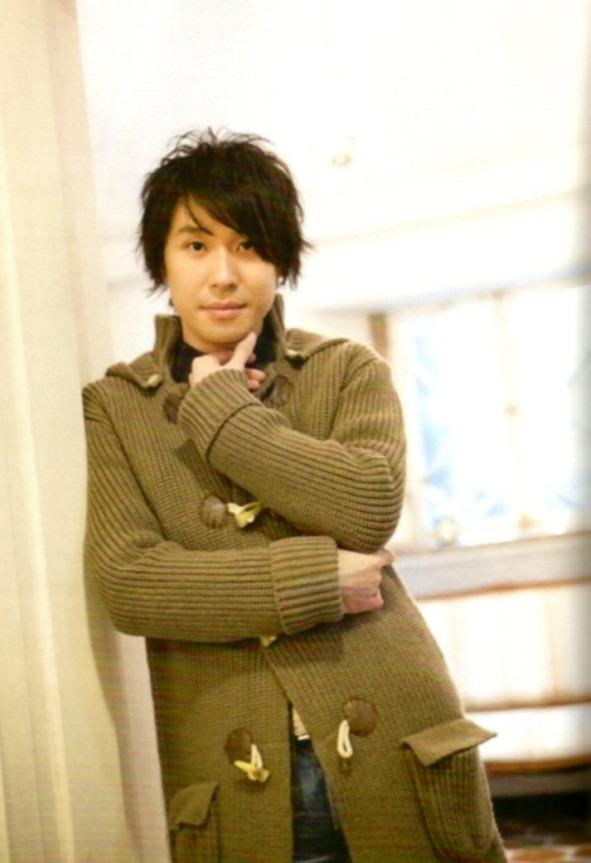 鈴村健一の画像 p1_3