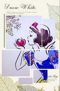 Snow White プリ画像