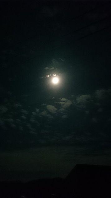 満月の画像(プリ画像)