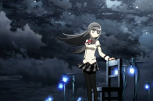 魔法少女まどか☆マギカ 叛逆ラスト4の画像(叛逆の物語に関連した画像)