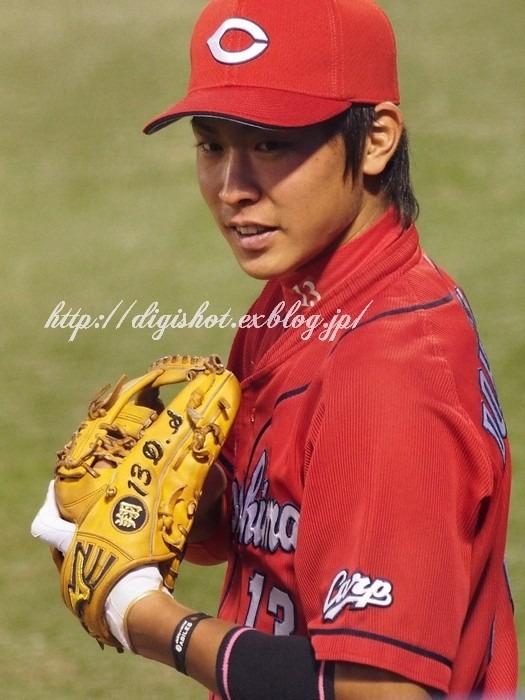 堂林翔太の画像 p1_35