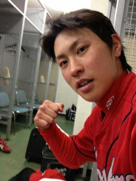堂林翔太の画像 p1_32