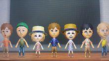 AAAを友達コレクションで作ってみました!w プリ画像