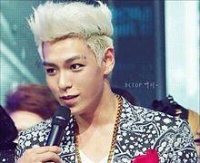 BIGBANG   TOPの画像(プリ画像)