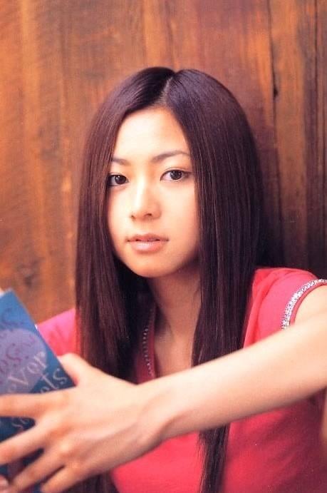 倉木麻衣の画像 p1_26