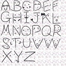 アルファベット デザイン 文字の画像1点完全無料画像検索の