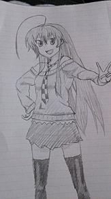 ニャル子さん♪の画像(プリ画像)