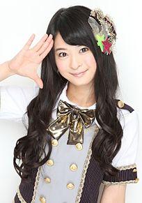小木曽汐莉 SKE48 プリ画像
