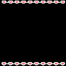 ハート  フレームの画像(ハートフレームに関連した画像)
