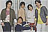 # Arashi プリ画像