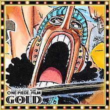 ワンピースフィルムゴールド&Zの画像(プリ画像)