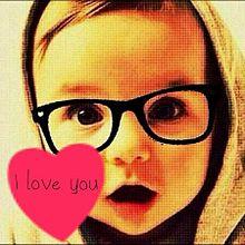 I love you?の画像(赤ちゃん 外人に関連した画像)