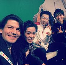 世界選手権2017の画像(ステファン・ランビエールに関連した画像)