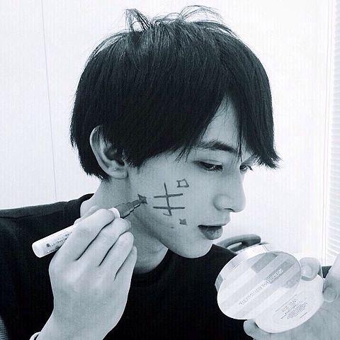 Twitterより☆吉沢亮☆の画像(プリ画像)