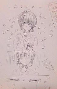 恋ラムネ プリ画像