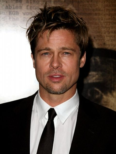 Brad Pitt  ブラッドピットブラピ海外の画像 プリ画像