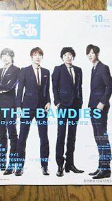 THE BAWDIES** プリ画像