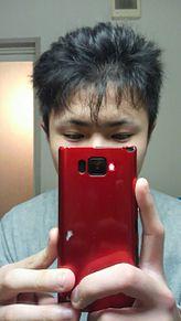 前髪下ろすの変かなΣ(ノд<)の画像(プリ画像)