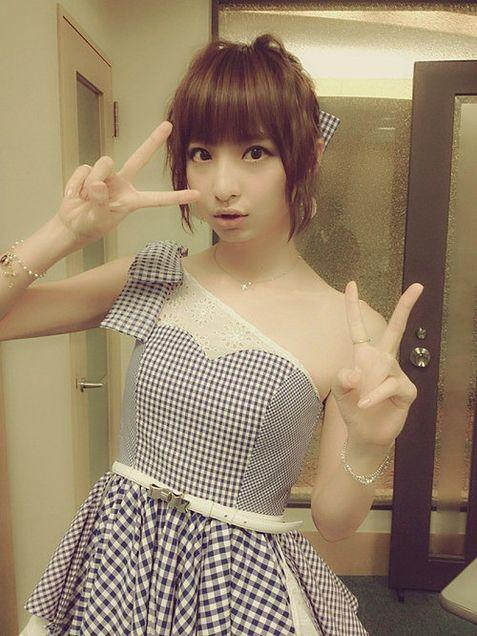 AKB48 ギンガムチェック の画像 ...