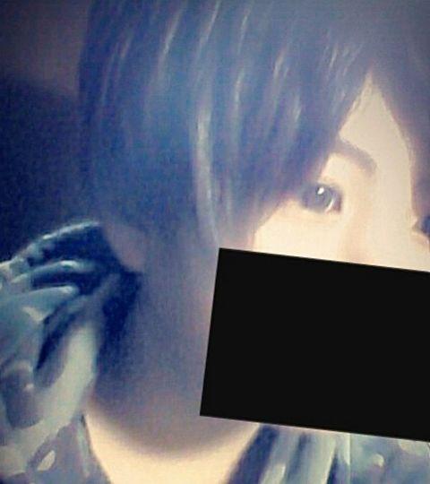 山田涼介 顔真似の画像 プリ画像