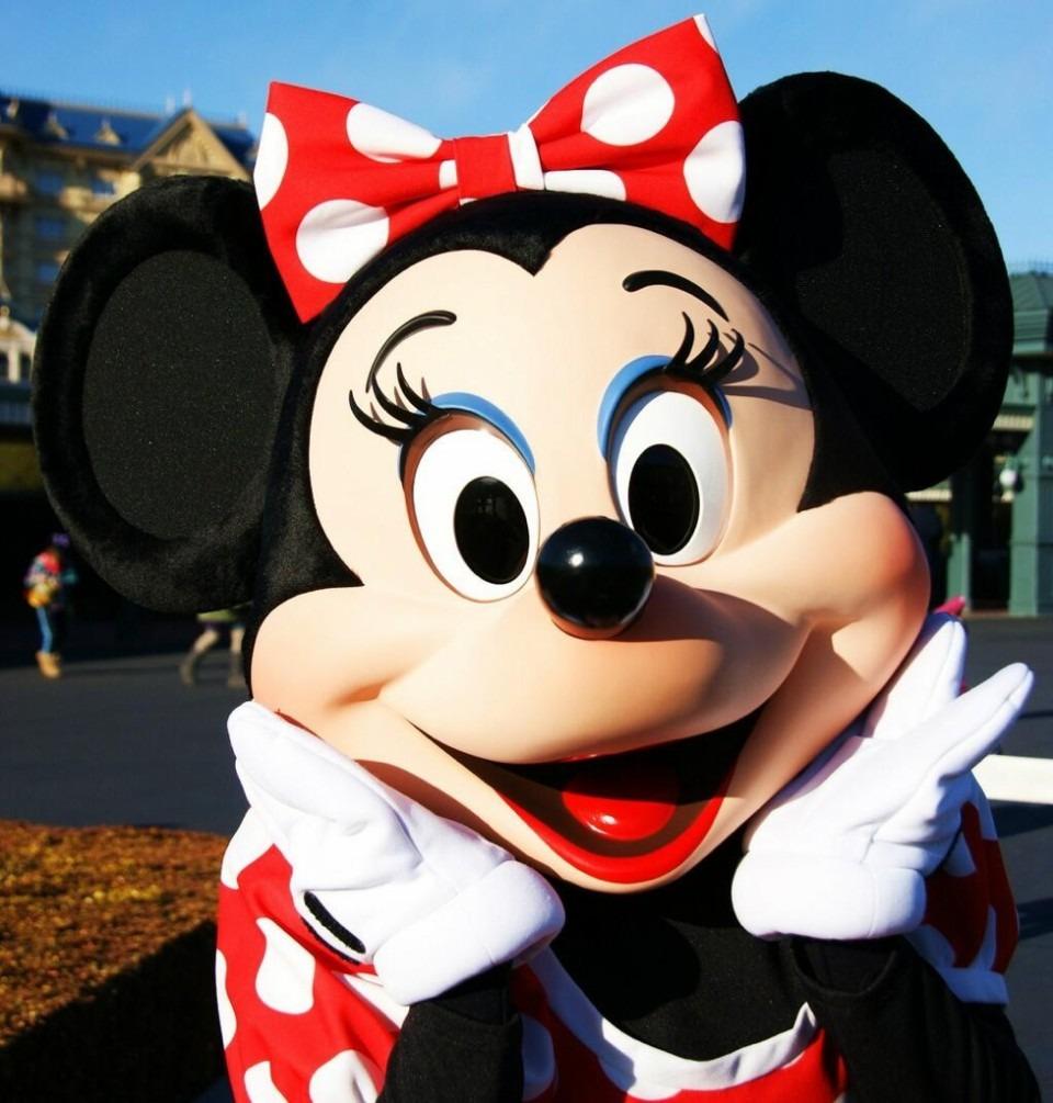 ミニーマウスの画像 p1_10