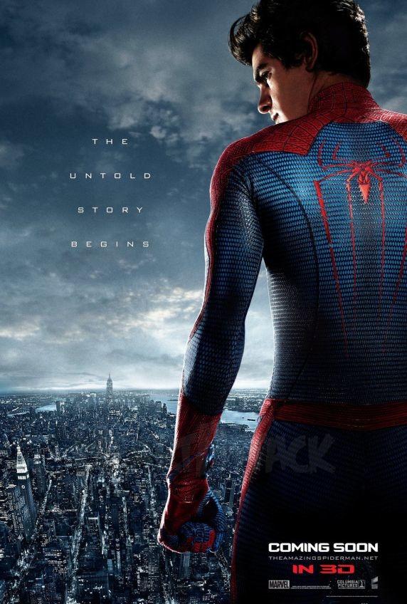 アメイジング・スパイダーマン (映画)の画像 p1_34
