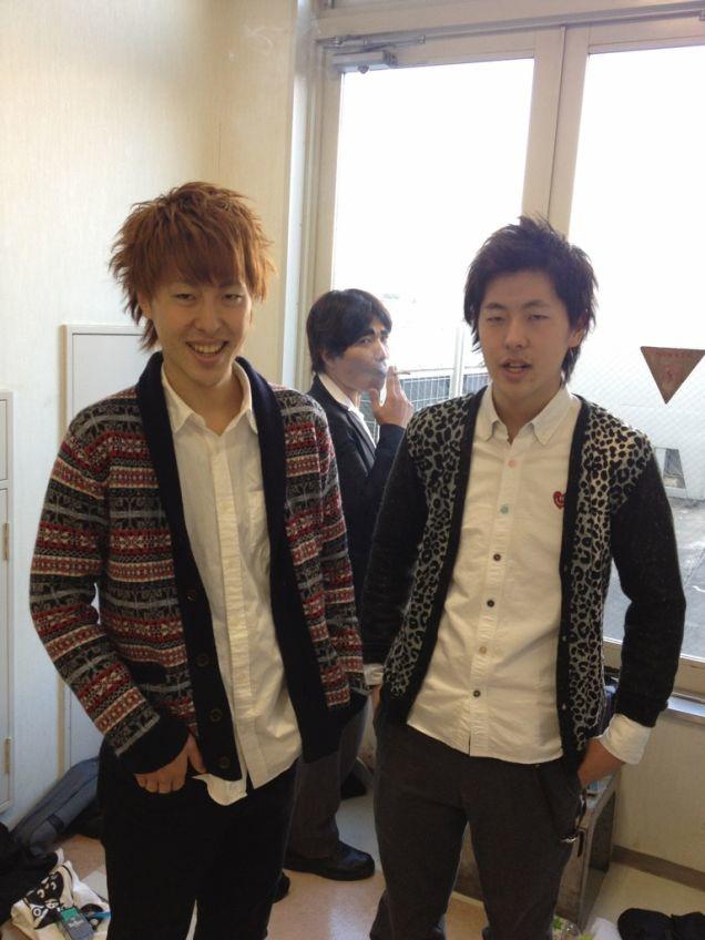 吉田たちの画像 p1_20