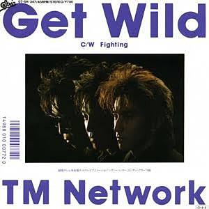 TM NETWORKの画像 プリ画像