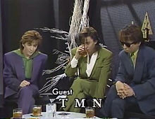 TM NETWORKの画像(小室哲哉に関連した画像)