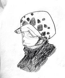 One Piece ロー イラストの画像11点完全無料画像検索のプリ画像bygmo