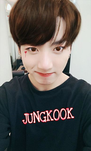 BTS jung kookの画像(プリ画像)
