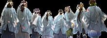 薄桜鬼の画像(背景透過/背景透明化に関連した画像)