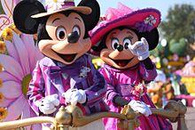 Mickey&Minnieの画像(プリ画像)