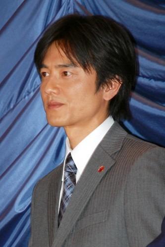 原田龍二 : 高倉健さんを偲ぶ、...