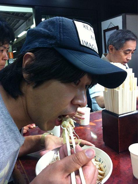 コカド拉麺の画像 プリ画像