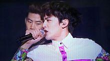2PM  ニックン&テギョンの画像(プリ画像)