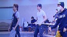 2PM  ウヨン&テギョン&ジュンKの画像(プリ画像)