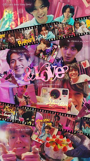 ▷▶︎&LOVE   king&princeの画像 プリ画像