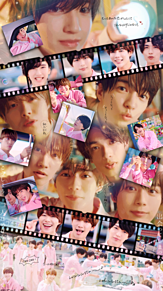 ▷▶︎初心Love/なにわ男子の画像(道枝駿佑に関連した画像)