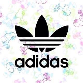 adidas!の画像 プリ画像