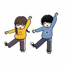 ハッピーウエディング前ソング踊ってみた!!(パオパオチャンネル)の画像(踊ってみたに関連した画像)