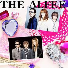 THE ALFEE プリ画像