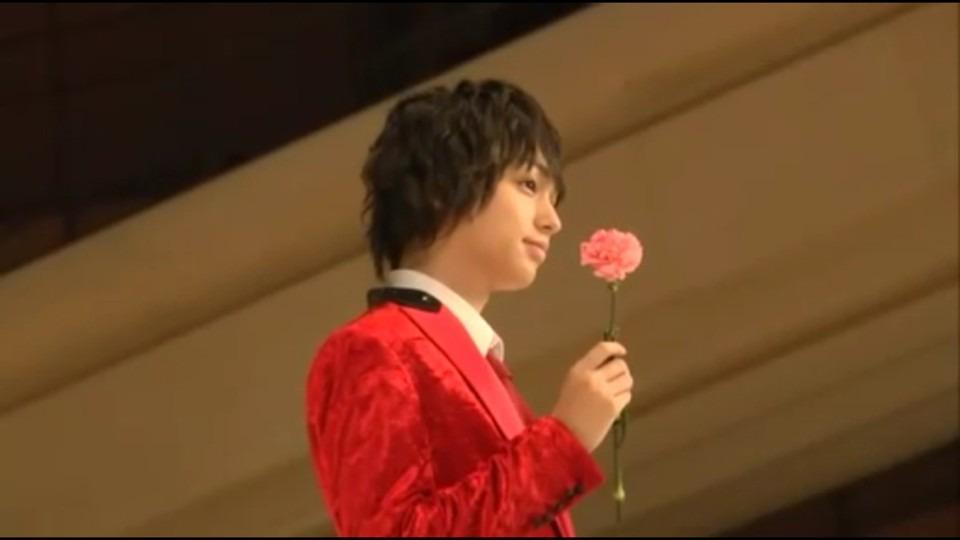 日本一花の似合う男の画像 プリ画像   日本一花の似合う男 [31117527]