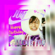 ♡ Happy Birthday Dear→→JUN ♡の画像(プリ画像)