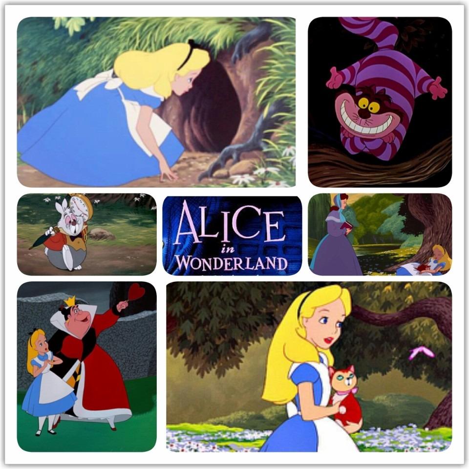 不思議の国のアリスの画像 プリ画像 不思議の国のアリスの加工画♪″ もらってくれると嬉しい☆ い